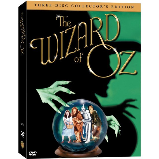 Wizard of Oz Collector's Edition [Limited Edition]
