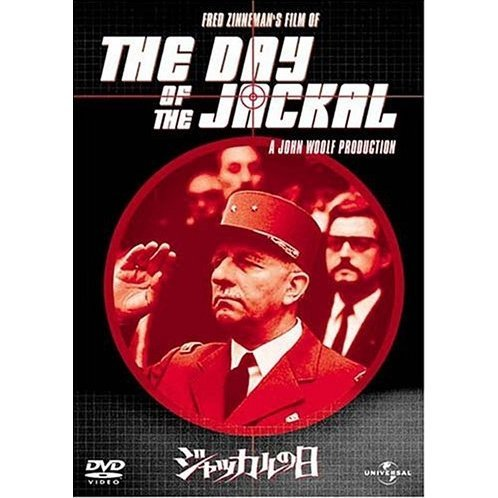 The Day of the Jackal [Limited Pressing]