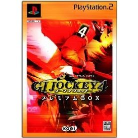 GI Jockey 4 [Premium Box]