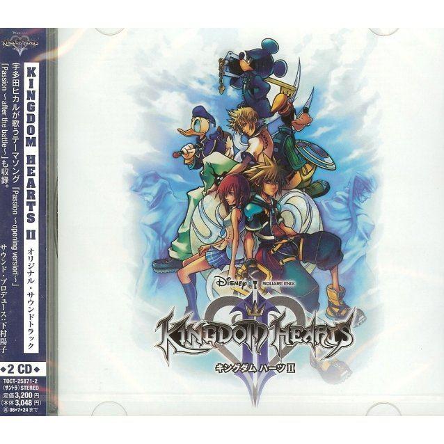 Video Game Soundtrack - Kingdo...