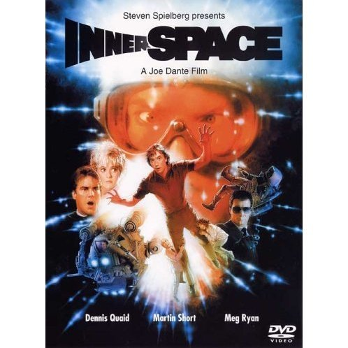 Innerspace [low priced Limited Release]