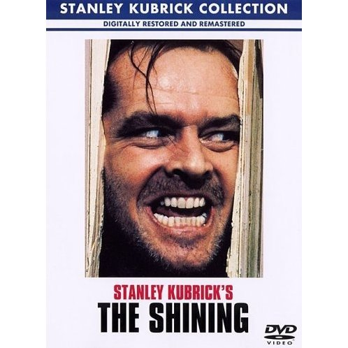 The Shining Continental Version [low priced Limited Release]
