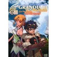 Grandia III Final Guide ~For the Best Adventure~