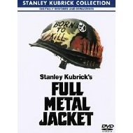Full Metal Jacket [low priced Limited Release]