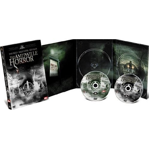 The Amityville Horror Ultimate Edition [Limited Edition]