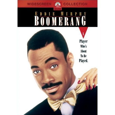 Boomerang [Limited Pressing]