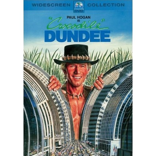 Crocodile Dundee [Limited Pressing]