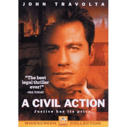 A Civil Action [Limited Pressing]