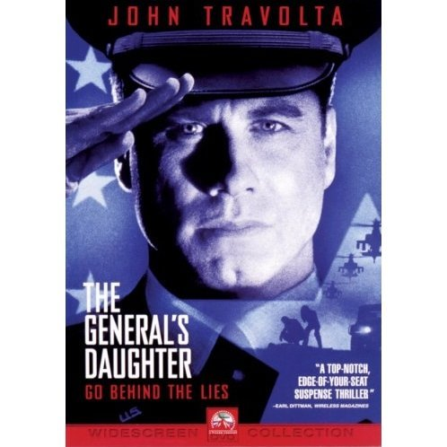 The General's Daughter Special Edition [Limited Pressing]