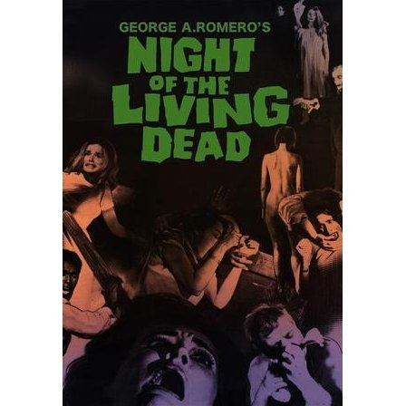 Night of The Living Dead Collector's Box [Limited Edition]