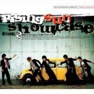 Dong Bang Shin Ki - Rising Sun Showcase [Limited Edition]