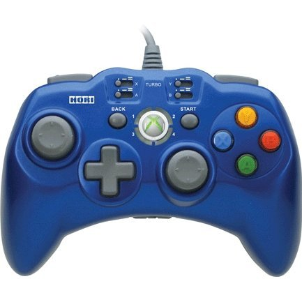 Hori Pad EX Turbo (Blue)