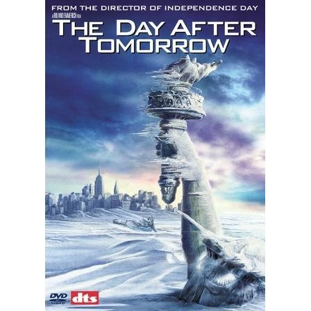 Day After Tomorrow [low priced Limited Release]
