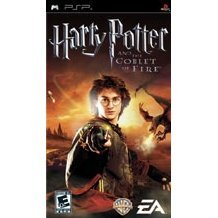 Harry Potter and the Goblet of Fire (English Package)