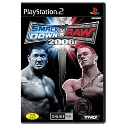 Exciting Pro Wrestling 6: SmackDown! vs. Raw