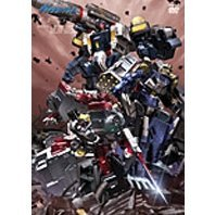Transformers Galaxy Force Vol.8