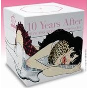 10 Years After ~Princess Princess Premium Box~ [10CD Limited Edition]