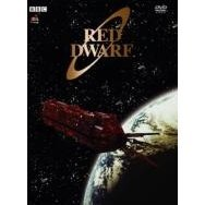 Red Dwarf DVD Box