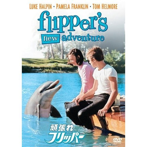 Flipper's New Adventure [Limited Pressing]
