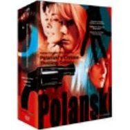 Roman Polanski DVD Collection