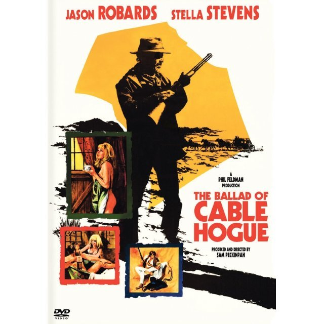 The Ballad of Cable Hougue Special Edition