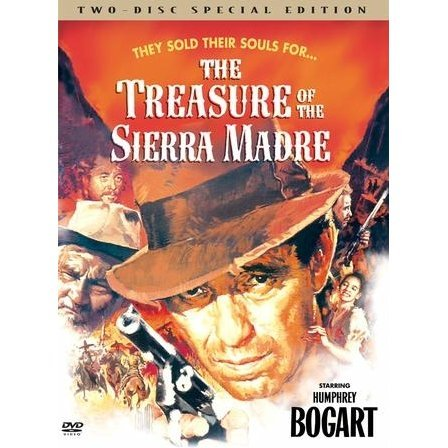 The Treasure of the Sierra Madre [Limited Pressing]