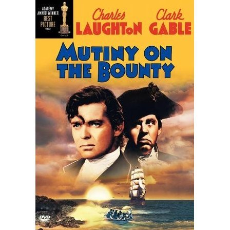 Mutiny on the Bounty [Limited Pressing]