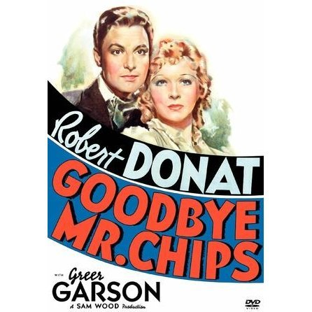 Goodbye, Mr. Chips [Limited Pressing]