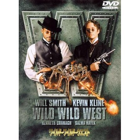 Wild Wild West Special Edition [Limited Pressing]