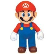 Nintendo Characters Figure Collection: Mario