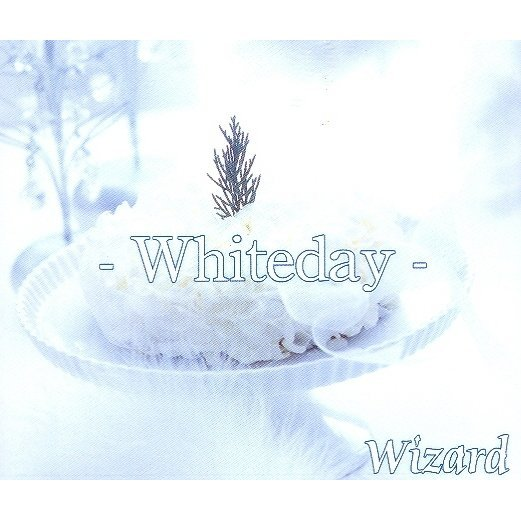 Whiteday [Limited Edition]