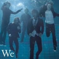 We [CD+DVD Limited Edition]