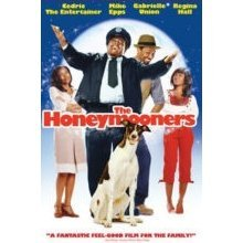 The Honey Mooners