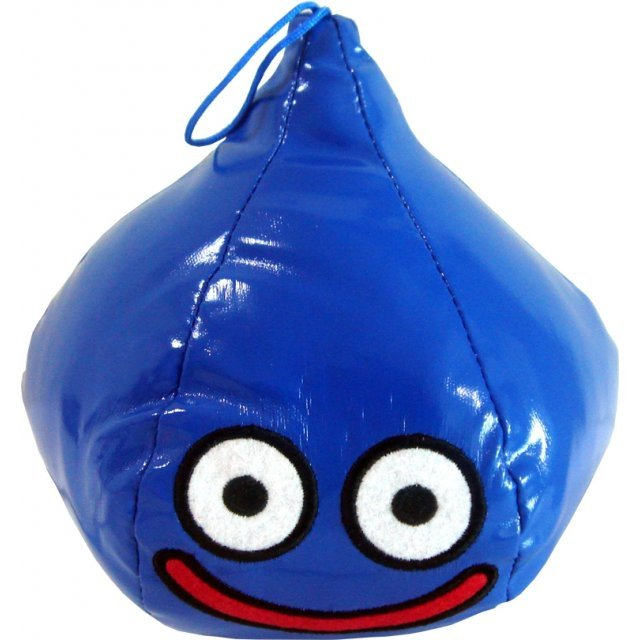 Dragon Quest Plush Doll Small: Slime