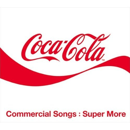 Coca Cola CM Song Shu Super More