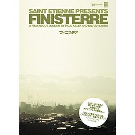 Saint Etienne presents Finisterre