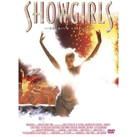 Showgirls Premium Edition