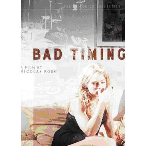 Bad Timing Deluxe Edition [Limited Edition]