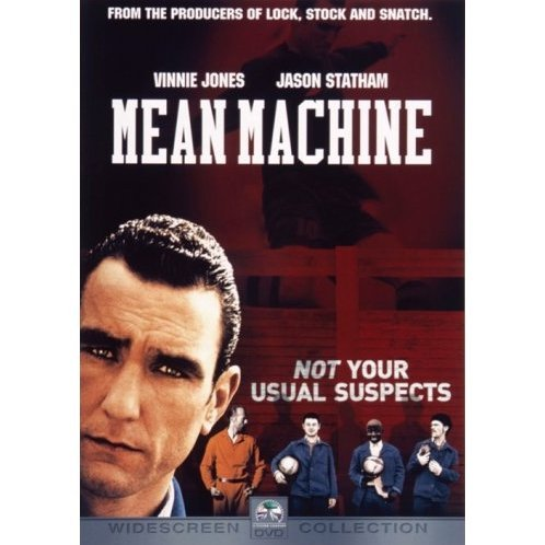 Mean Machine [Limited Pressing]
