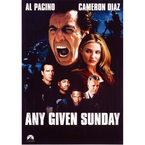 Any Given Sunday Special Collector's Edition [Limited Pressing]