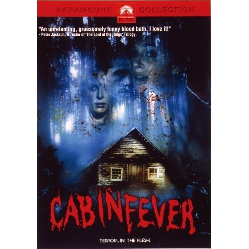 Cabin Fever Special Edition [Limited Pressing]