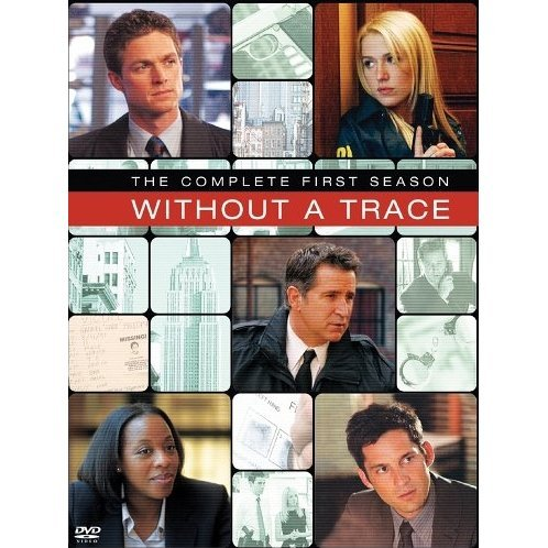 Without a Trace Collector's Box