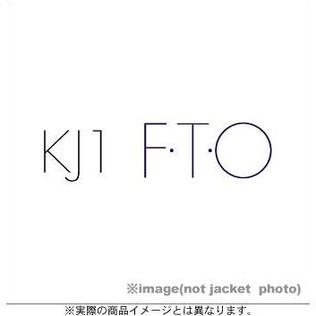 FTO [CD+DVD Limited Edition]