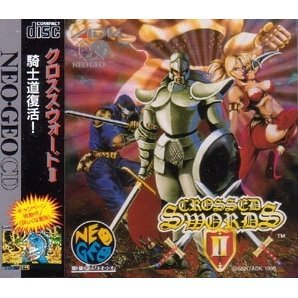 Crossed Swords II