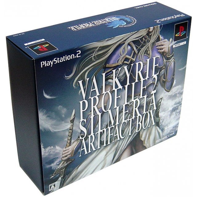 Valkyrie Profile 2: Silmeria [Artifact Box]