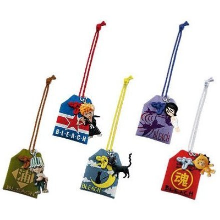 Banpresto Bleach Mini Swing Bag