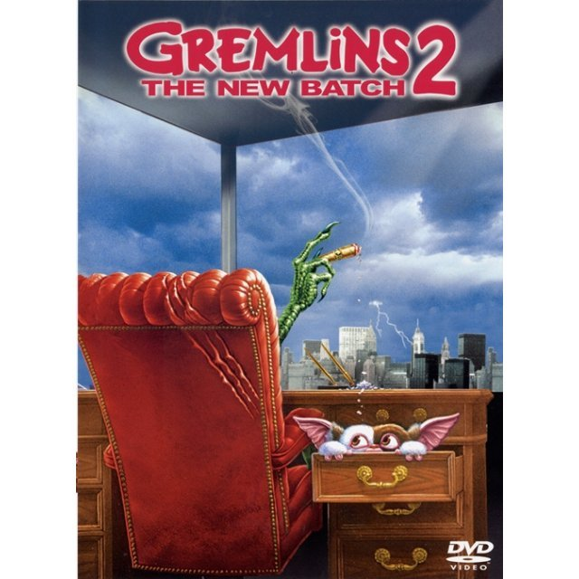 Gremlins 2: The New Batch Special Edition [Limited Pressing]