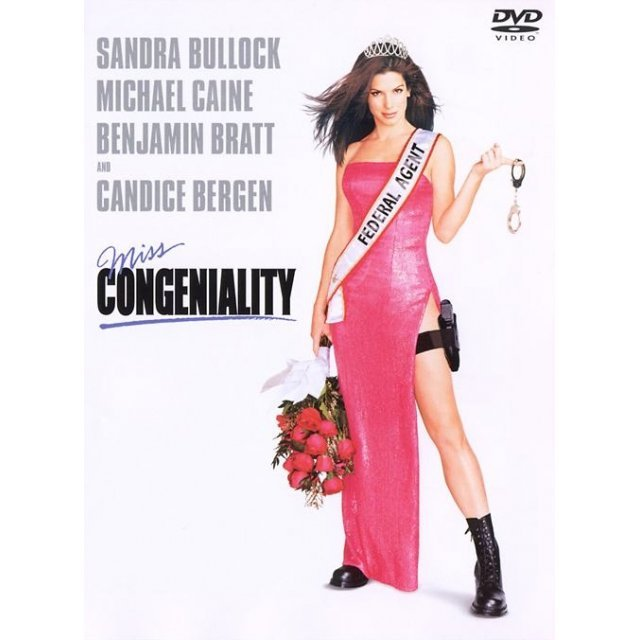 Miss Congeniality Special Edition [Limited Pressing]
