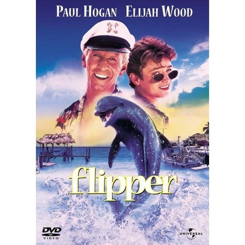 Flipper [Limited Pressing]