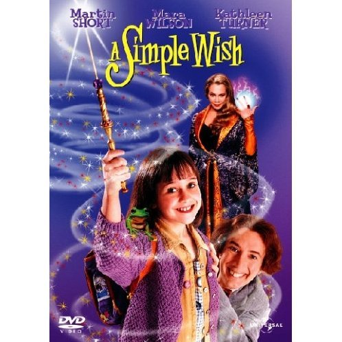 A Simple Wish [Limited Pressing]